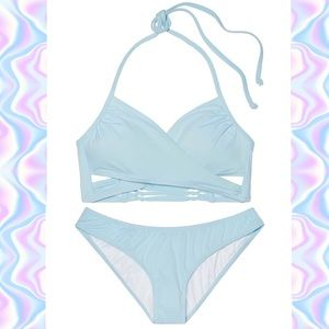 Victoria's Secret PINK bikini top & bottom